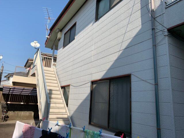 大規模修繕工事外壁の劣化